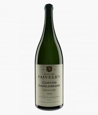 Corton-Charlemagne Grand Cru - FAIVELEY