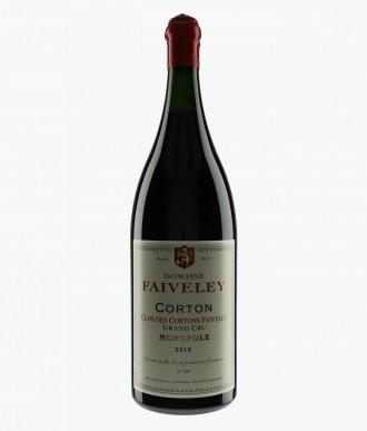 Corton Grand Cru Clos des Cortons MONOPOLE - FAIVELEY