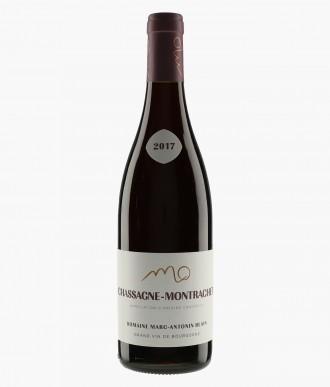 Wine Chassagne-Montrachet - BLAIN MARC-ANTONIN