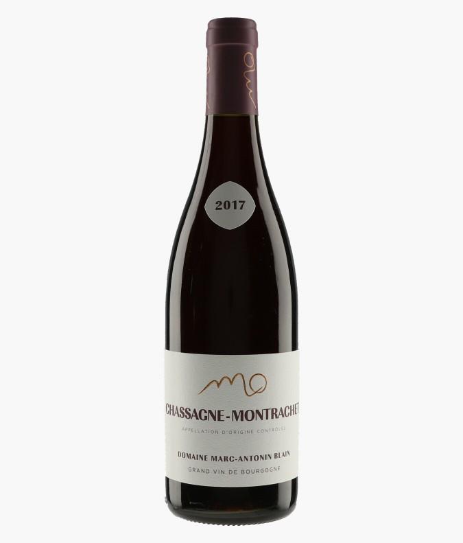 Chassagne-Montrachet - BLAIN MARC-ANTONIN