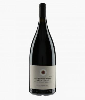 Wine Chateauneuf-du-Pape Lieu-Dit Pignan - MOREL PIERRE HENRI
