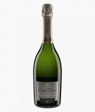 Champagne Cuvée Royale Blanc de Bancs