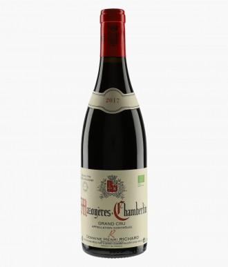 Mazoyères-Chambertin Grand Cru - RICHARD HENRI