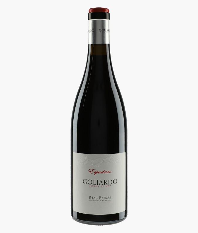 Wine Goliardo Espadeiro - Spain