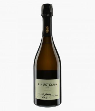 Wine Champagne Les Valnons - R. POUILLON & Fils
