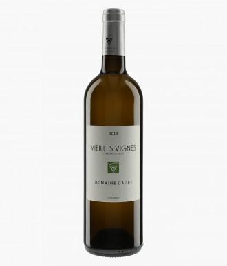 Wine IGP Côtes Catalanes Vieilles Vignes - GAUBY