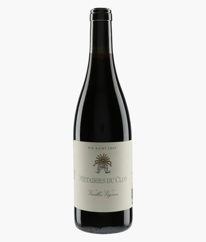 Wine Pic-Saint-Loup Métairies du Clos - CLOS MARIE