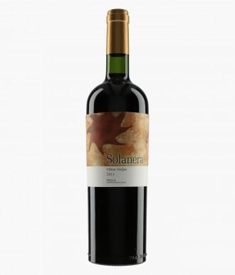 Wine Solanera - Spain
