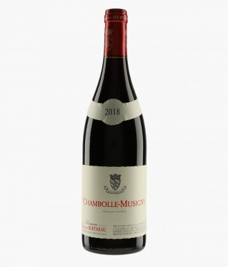 Chambolle-Musigny - BERTHEAU FRANCOIS