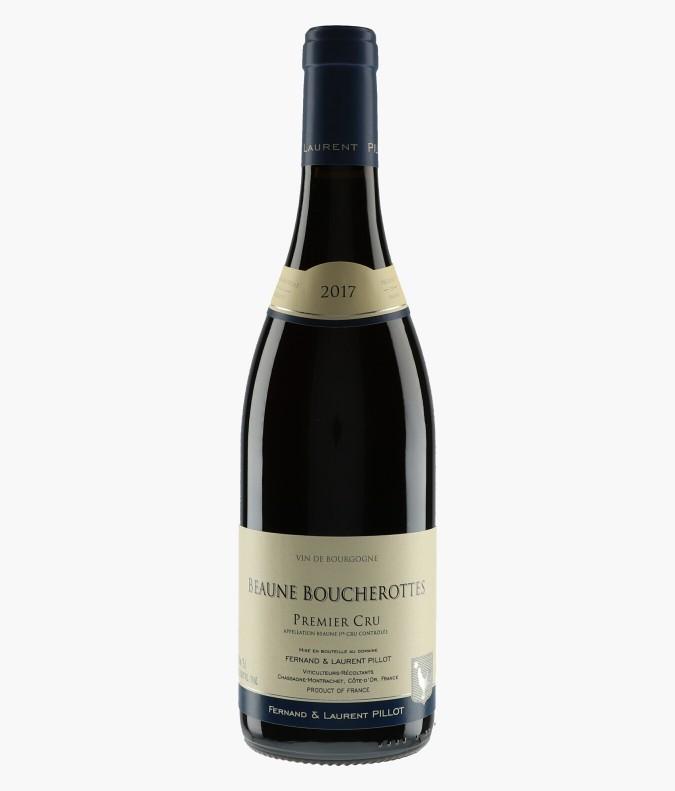 Wine Beaune 1er Cru Les Boucherottes - PILLOT FERNAND & LAURENT