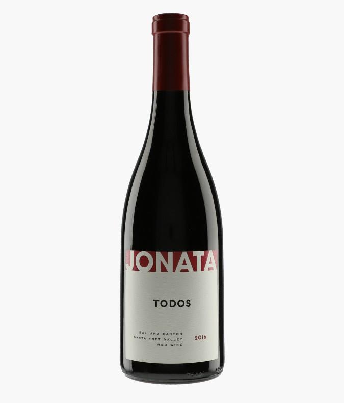 Wine Todos - USA
