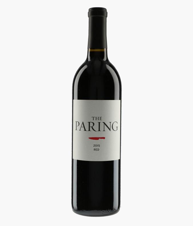 Wine RED - USA