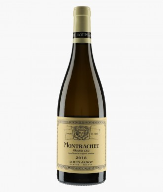 Montrachet Grand Cru - JADOT LOUIS