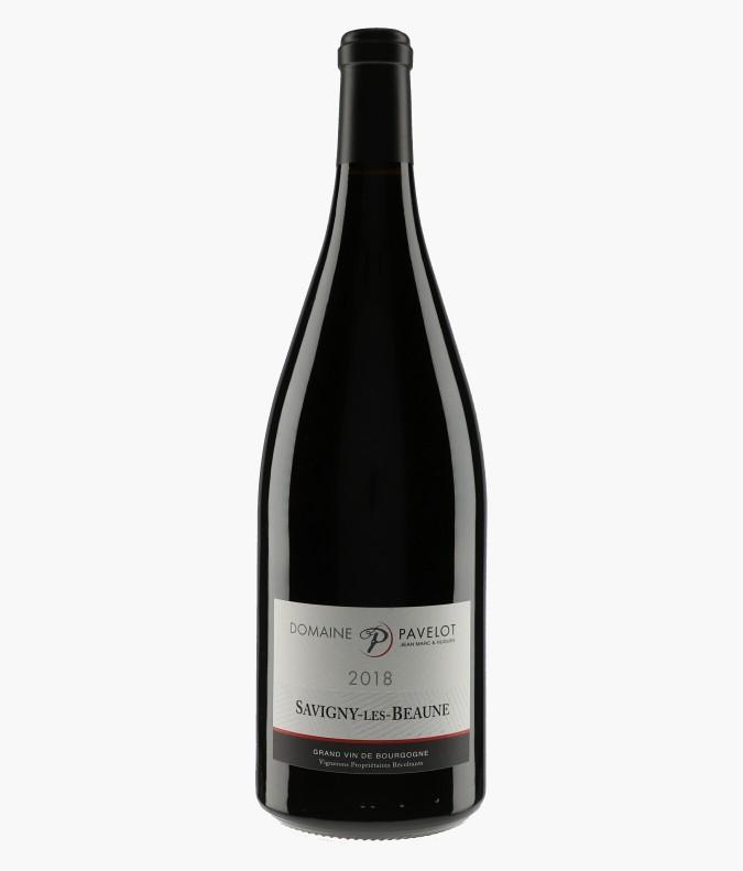 Wine Savigny-les-Beaune - PAVELOT