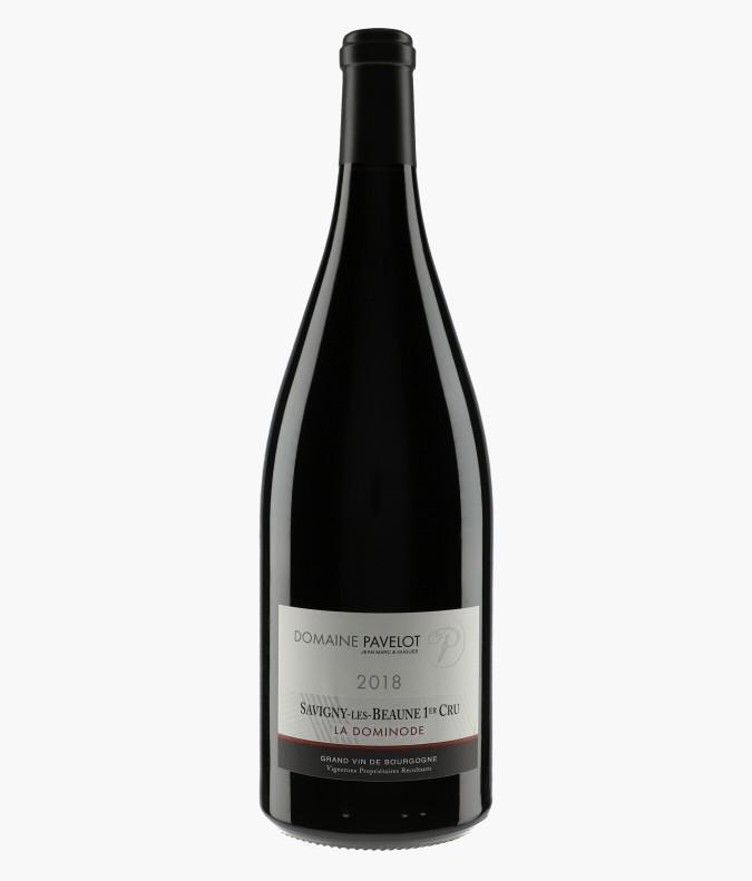 Wine Savigny-les-Beaune 1er Cru La Dominode - PAVELOT