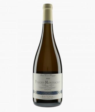 Puligny-Montrachet 1er Cru Clos du Cailleret MONOPOLE - CHARTRON JEAN
