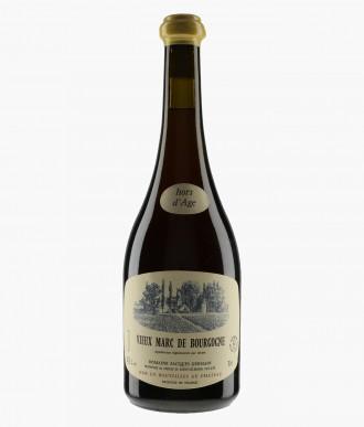 Wine Marc de Bourgogne Hors d'Âge - CHATEAU DE CHOREY