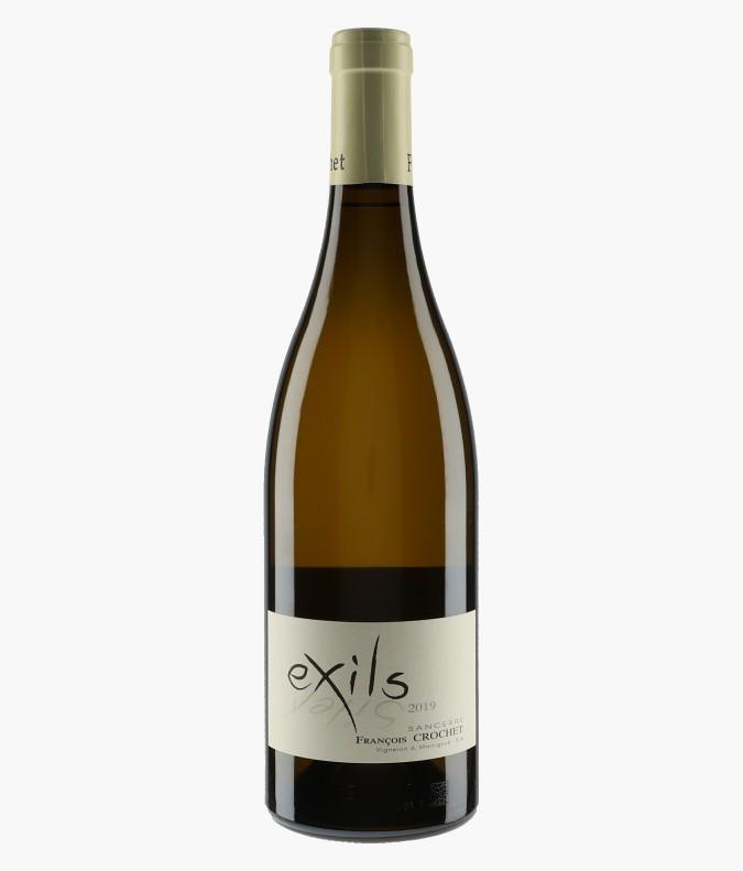 Wine Sancerre Exils - CROCHET FRANCOIS