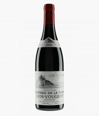 Clos-de-Vougeot Grand Cru Vieilles Vignes