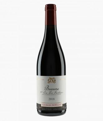 Wine Beaune 1er Cru Les Tuvilains - NOELLAT GEORGES