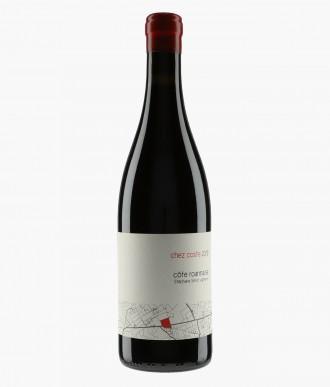 Wine Côte Roannaise Chez Coste - SEROL