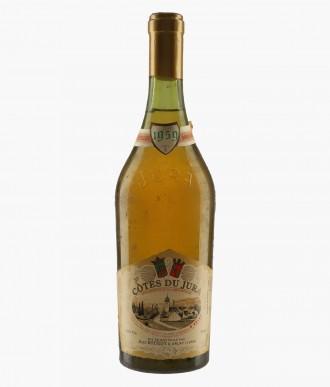 Wine Côtes du Jura Chardonnay - BOURDY JEAN