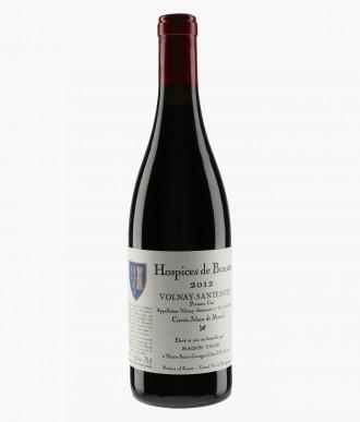 Wine Volnay 1er Cru Les Santenots Hospices de Beaune - Cuvée Jehan de Massol - MAISON VALOR