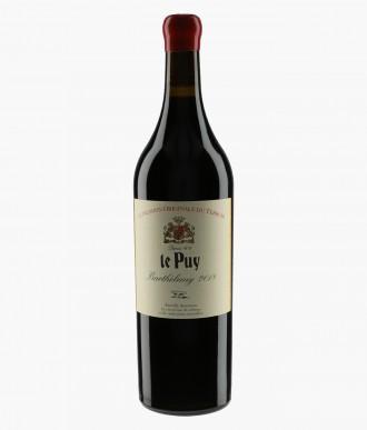 Château Le Puy Cuvée Barthélémy - CHATEAU LE PUY