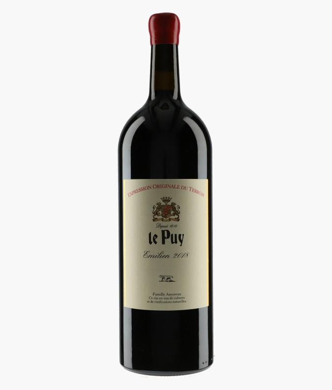 Wine Château Le Puy Cuvée Emilien - CHATEAU LE PUY