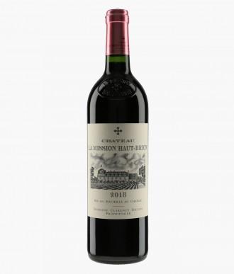 Wine Château La Mission Haut-Brion - CHÂTEAU LA MISSION HAUT-BRION
