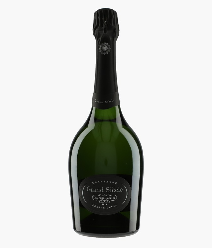 Champagne Grand Siècle - LAURENT PERRIER