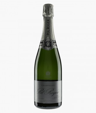 Wine Champagne Pure Extra-Brut - POL-ROGER