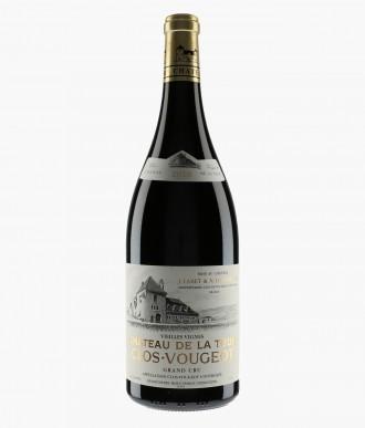 Clos-de-Vougeot Grand Cru Vieilles Vignes - CHATEAU DE LA TOUR