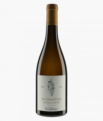 Wine Pouilly-Loché En Chantone - THIBERT