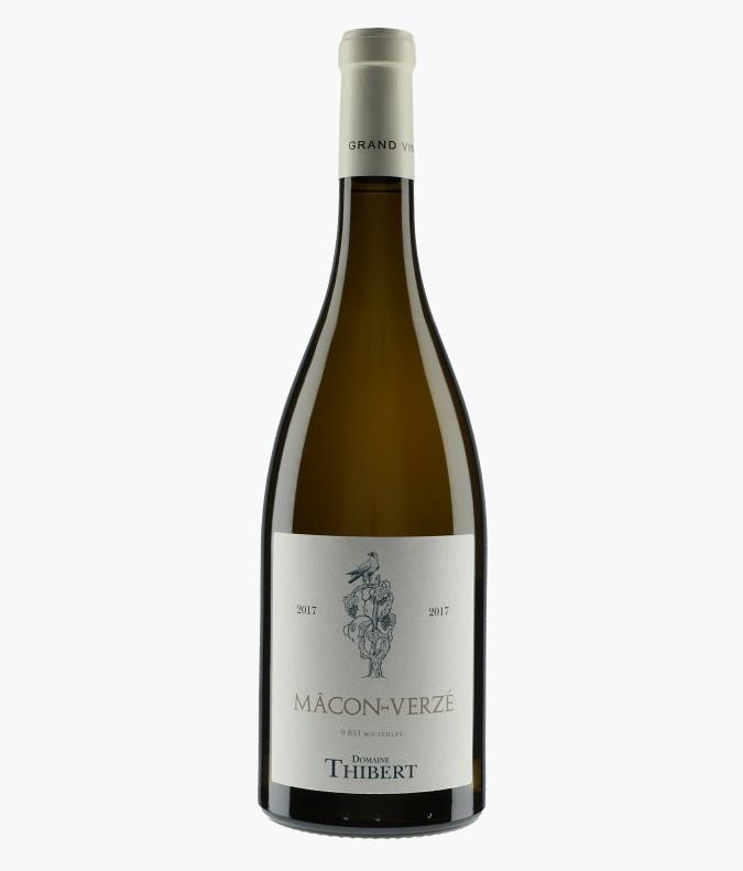 Wine Mâcon Verzé - THIBERT