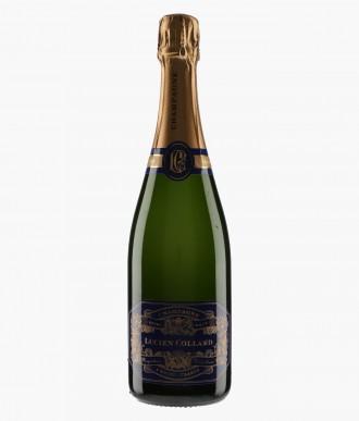 Wine Champagne Extra Brut - COLLARD LUCIEN