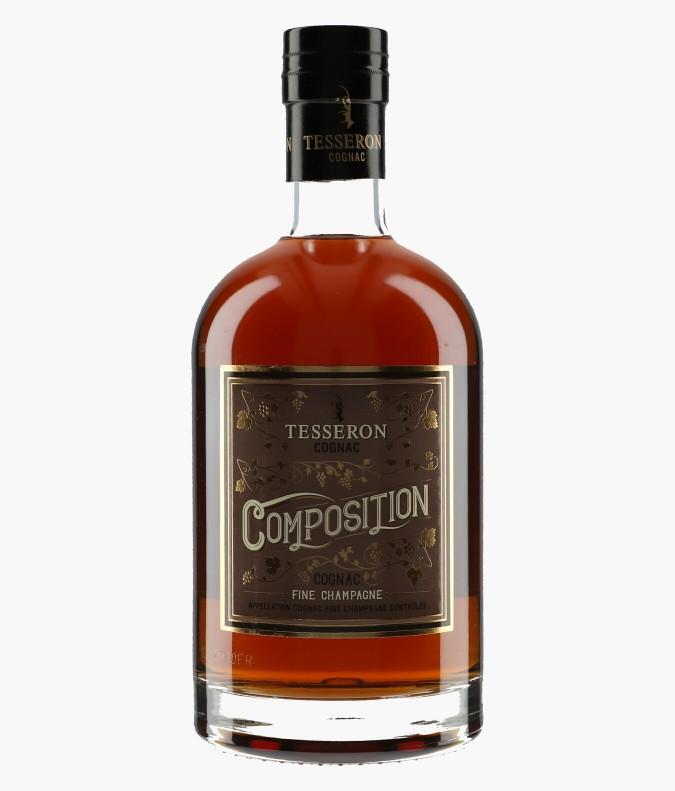 Cognac Composition