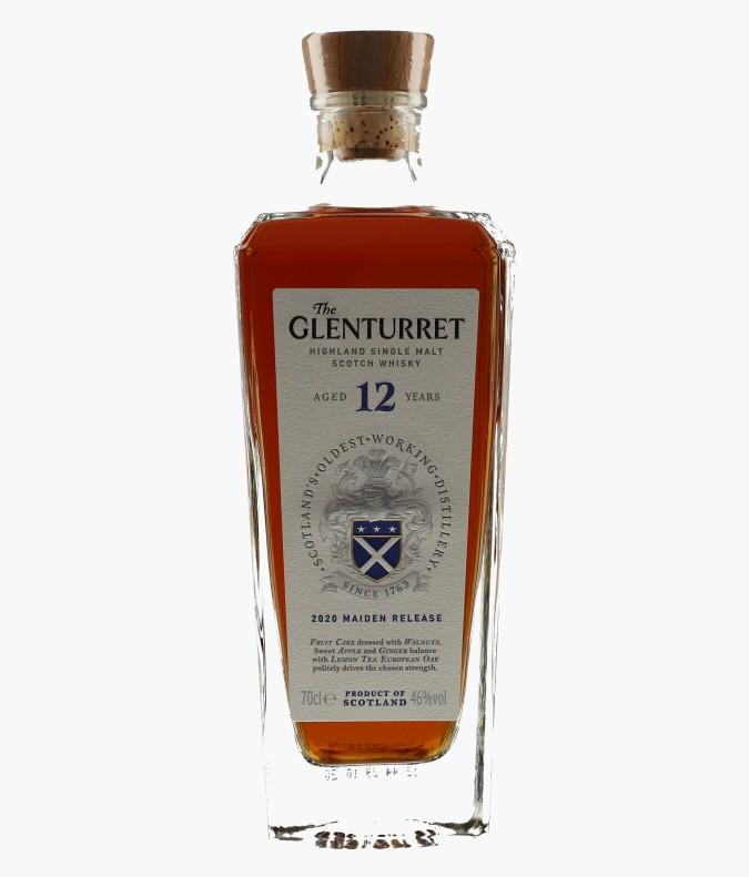 Whisky 12 ans