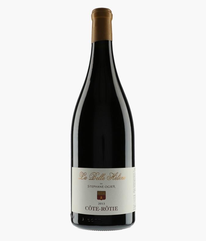 Wine Cote-Rotie Belle-Helene - OGIER MICHEL & STEPHANE