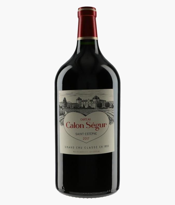 Wine Château Calon-Ségur - CHÂTEAU CALON-SÉGUR
