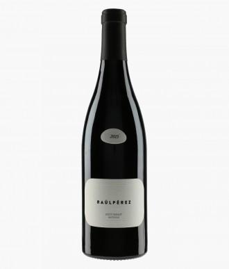 Wine Petite Verdot Villafranca - Spain