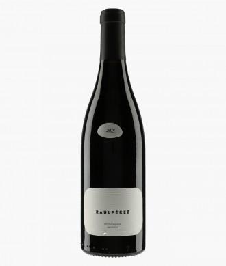 Wine Paradela Pico Ferreira - Spain