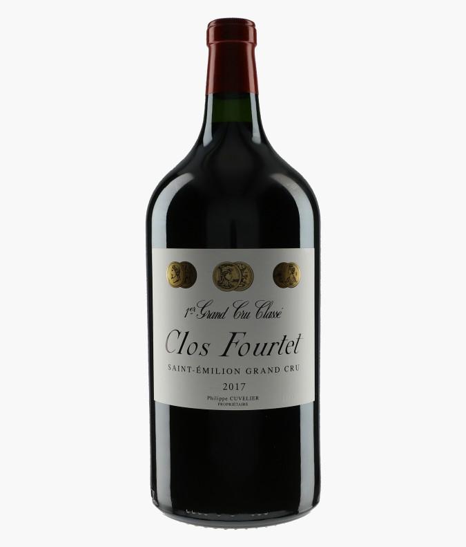 Wine Clos Fourtet - CLOS FOURTET