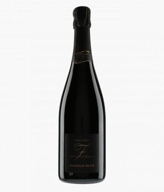 Wine Champagne Cuve ZH 302 - NATHALIE FALMET