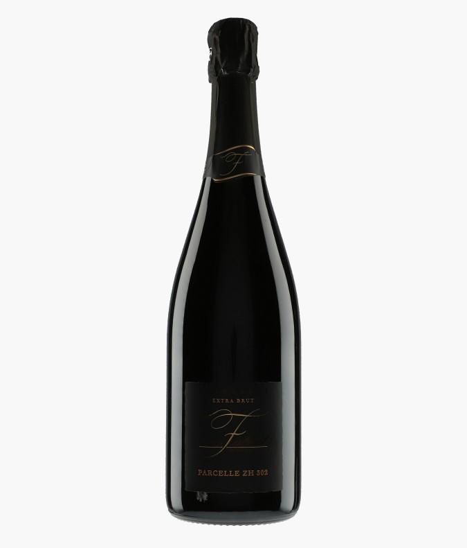 Champagne Cuve ZH 302 - NATHALIE FALMET