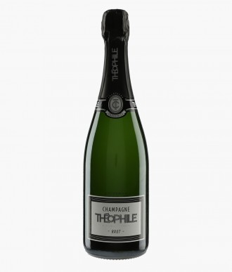 Wine Champagne Brut - THEOPHILE ROEDERER