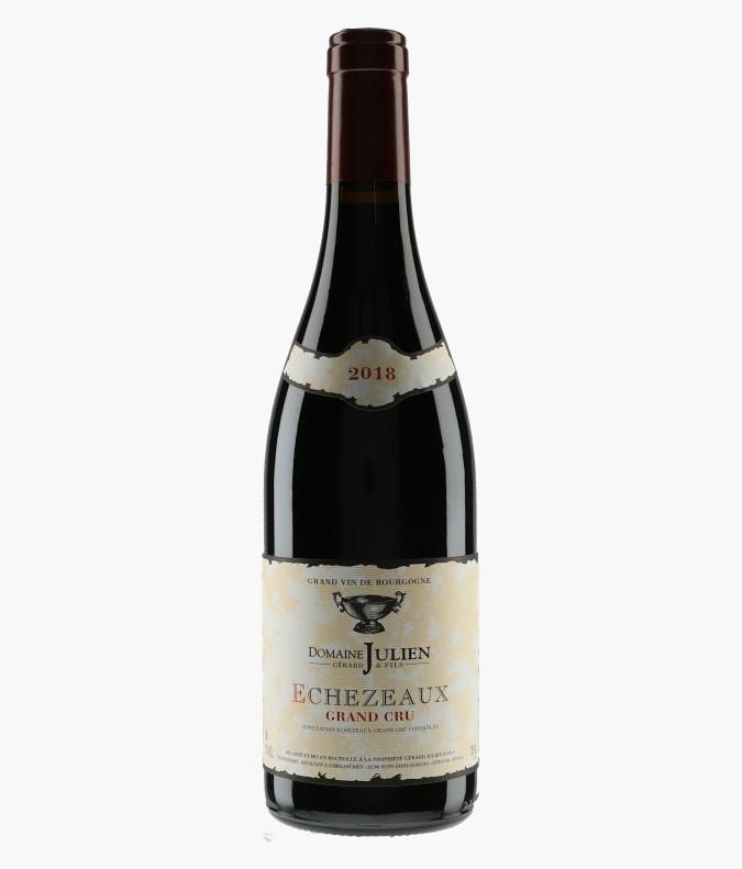 Wine Echezeaux Grand Cru - JULIEN GERARD