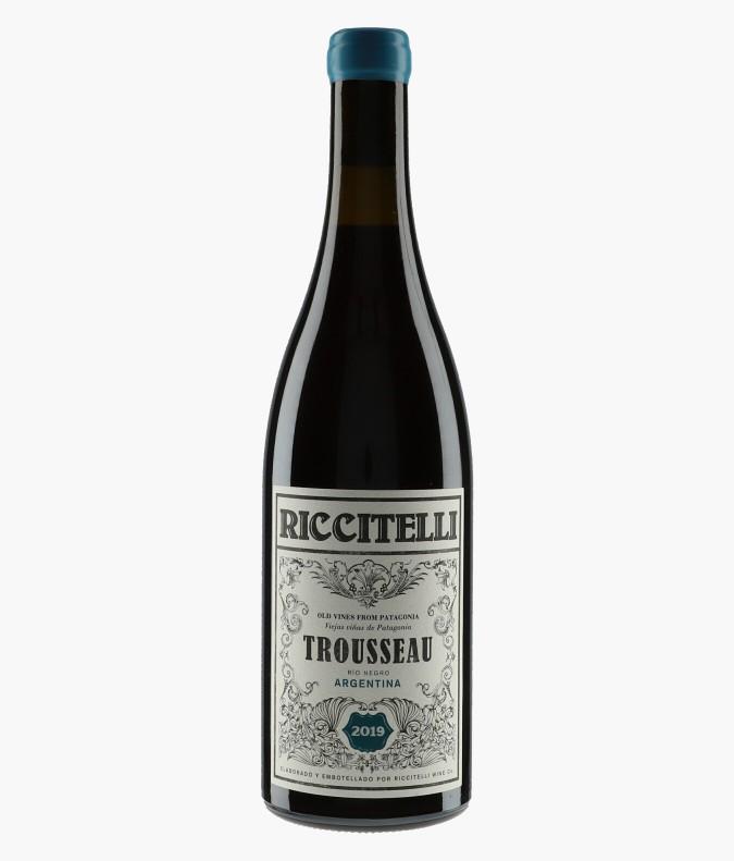 Old Vines Trousseau