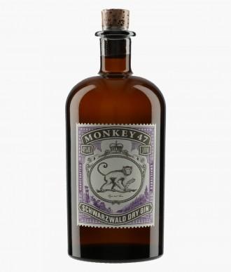 Wine GIN MONKEY 47 - Germany