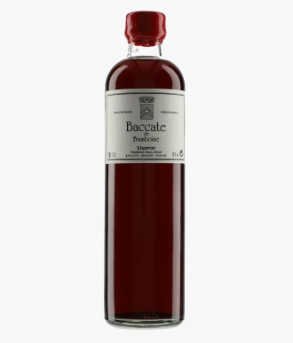Baccate de Framboise - BACCATE